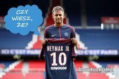 Najdroższy transfer świata w piłce nożnej Neymar PSG #neymar #psg #transfery #pilkanozna #futbol #sport #ciekawostki