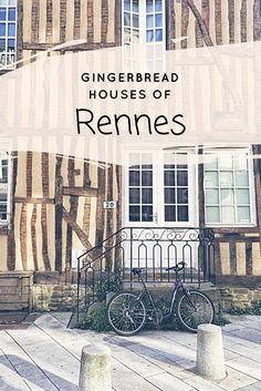 Beautiful Rennes in France and my travel tips for this small city :) www.ejnets.com #loveejnets #travelblog #travelblogger #traveltips #tips #howto #rennes #france #francie #