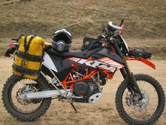 KTM 690 Enduro owners show off your bike ! - Page 202 - ADVrider Ktm 690 Enduro, Enduro Motorcycle, Ktm 950, Gs 1200 Adventure, Ktm Adventure, E Quad, E Motor, Cool Motorcycles, Dirtbikes