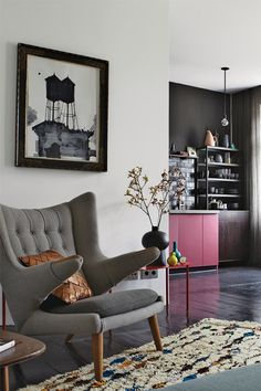Small-space ideas that brighten up your whole home