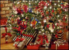 My Merry Christmas HOME!!