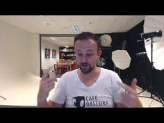 Uitleg 100% kennismaak korting op de cafeobscura website workshops (Face...