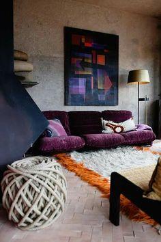 269 best aphrochic color crush purple images in 2019 arquitetura rh pinterest com