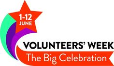 We believe that volunteers' big contribution deserves a big celebration, which is why we will be extending the Volunteers' Week celebrations this year and will be running the event from the 1-12 June.