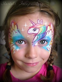 Face Painting Northern Suburbs Melbourne