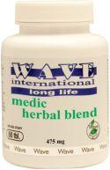 Medic herbal blend   Síla z konopí
