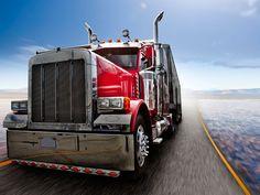Popular Mechanics: 10 Things You Didn't Know About Semi Trucks  #BCTrks  #trucks #trucking