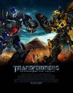 Transformers 2: A Vingança dos Derrotados
