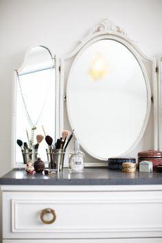 Make Your Dresser Work Double Duty   Rue
