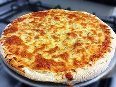 Receitas Rápidas e Fáceis: COMO FAZER PIZZA NO MICRO-ONDAS