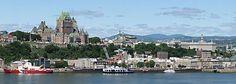 Historic District of Old Québec, Canada