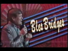 A special tribute from on Sunday evening 26 March 2000 after the death of Bles Bridges just outside Jan Kempdorp on Friday evening 24 March 26 March, Bridges, The Outsiders, Sunday, Music, Bridge, Muziek, Music Activities, Musik