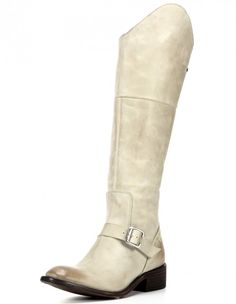 7624e4d7a24 Women s Vinson Buckle Boot - Ash Gray A stunning twist on the classic  riding boot makes for gorgeous