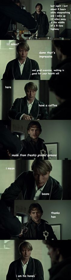 This is hilarious.#Hannibal