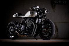 Yamaha XJR1200 by it roCkS!bikes
