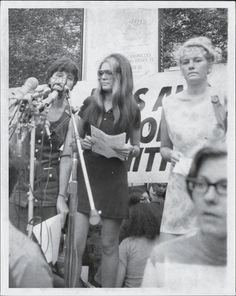 Gloria Steinem wrote an essay equality for TIME 50 years ago. Gloria Steinem Books, Gloria Steinem Quotes, Womens Liberation, Slim Aarons, Smash The Patriarchy, 50 Years Ago, Intersectional Feminism, Badass Women, Big Love