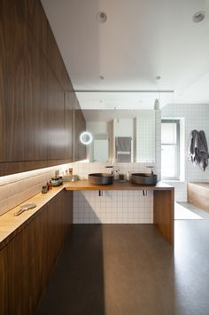 Gallery of House Reconstruction for a Young Family / TSEH Architectural Group - 6