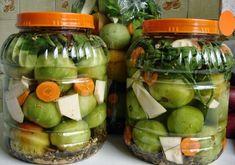 Pickles, Cucumber, Food, Canning, Salads, Essen, Meals, Pickle, Yemek