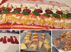 Chicken strips s bramborovou kaší Chicken Strips, Baileys, Tiramisu, Sushi, Naan, Waffles, Breakfast, Ethnic Recipes, Food