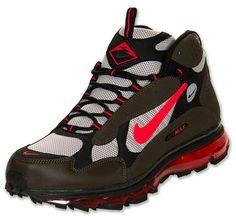 wholesale dealer 18fb5 450b5 Nike Air Max Terra Sertig - Granite - Sunburst - Smoke - SneakerNews.com
