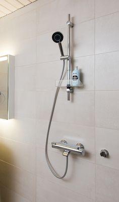 #thermostatic #shower / bath faucet Oras Optima