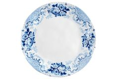Cambridge Rose Dinner Plate, 10.5""