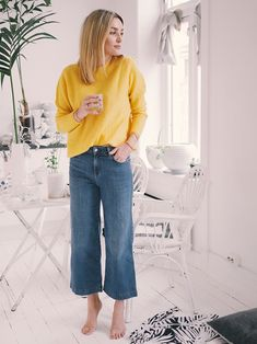 Jeans from Days like this. #camillapihl
