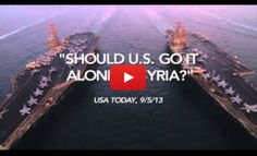 MoveOn's New TV Ad Connects the Dots Between Syria and Iraq | MoveOn.Org | Democracy In Action