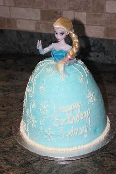 2015 Get these first: frozen Elsa cake you need to know for Halloween - Fashion Blog