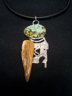 So Unique! Candy Jewelry, Paper Jewelry, Metal Jewelry, Pendant Jewelry, Jewelry Necklaces, Pendant Necklace, Jewelry Patterns, Jewelry Ideas, Found Object Jewelry