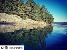 Vi har så mange flotte steder i Norge. #reiseliv #reiseblogger #reisetips #reiseråd  #Repost @livmargrethe (@get_repost)  Herligt speilbilde