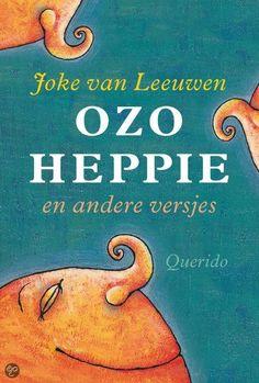 Joke van Leeuwen - Ozo heppie en andere versjes