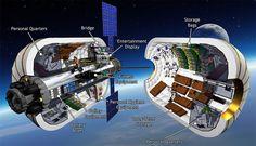 На Международной космической станции появился новый модуль. Сегодня с помощью манипулятора Canadarm2 операторы Центра управления полетами в Хьюстоне извлекли...