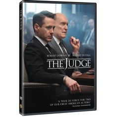 The Judge (DVD + Digital Copy With UltraViolet) (With INSTAWATCH) (Widescreen)