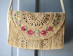 Cute little vintage purse