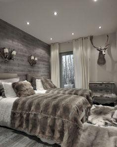 Farmhouse Master Bedroom Decorating Ideas (65)