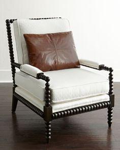 H7BS4 Massoud Westwick Chair