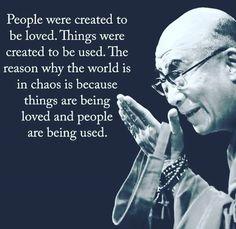 Love my Dalai Lama