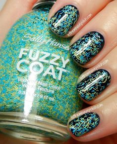 For full details: http://www.letthemhavepolish.com/2013/09/getting-alll-warm-and-fuzzy.html