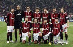 AC Milan football wallpaper