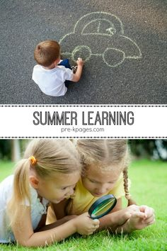 Printable summer packet to send home with your students during the summer. Activities and ideas ppropriate for preschool, pre-k, kindergarten and Head Start. Preschool Curriculum, Preschool Printables, Kindergarten Classroom, Classroom Ideas, Free Printables, Fun Summer Activities, Preschool Activities, Summer Fun, Summer Months