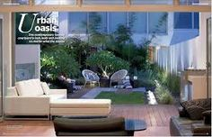 Image result for tiny backyard courtyard ideas