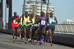Beginnersschema 2 (halve marathon) - Runner's World