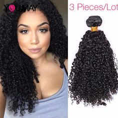 3B 3C Texture Mongolian Kinky Curly Hair Bundles Kinky Curly Virgin Hair, Cheap Mongolian Afro Kinky Curly Virgin Hair