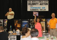 15th Annual Celebrity Auction