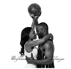 Great idea love and basketball More