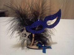 Souvenirs de 15 años: Temática antifaz de carnaval | Manualidades de hogar