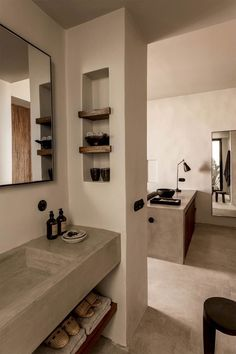 Bad Inspiration, Bathroom Inspiration, Interior Inspiration, Interior Ideas, Interior Plants, Casa Cook Hotel, Turbulence Deco, Bathroom Interior Design, Interior Livingroom