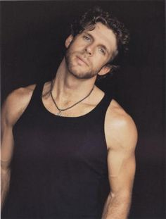Afternoon eye candy: Billy Currington Photo Gallery : theBERRY