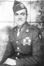 Pvt James M. Lovett Sr, 506th PIR Company A, KIA 12 April 45
